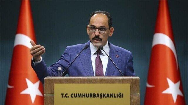 ترکیه: اجازه تعلل در ایجاد منطقه امن در سوریه را نمی دهیم