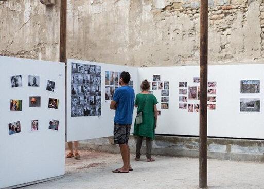 روایتی از 50 سالگی یک رویداد عکاسی شهری