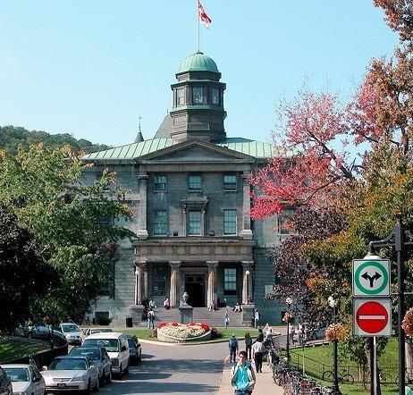 نحوه پذیرش دانشجوی دکتری در کانادا