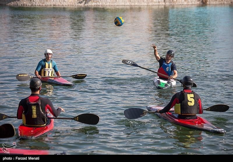 برگزاری اردوی تیم های ملی کانوپولو برای حضور در کاپ آسیایی چین