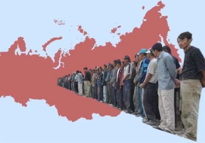 گزارش، تغییر راستا مهاجرت برای مهاجرین از تاجیکستان؛ قطر به جای روسیه