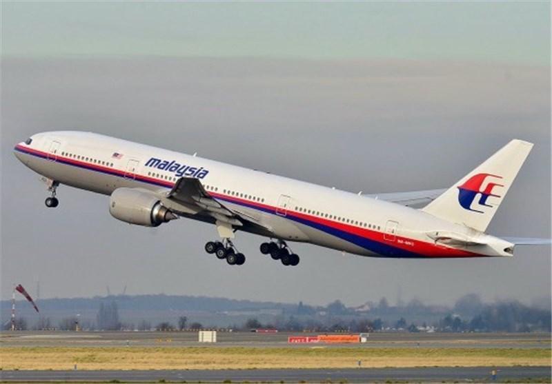 احتمال فرود سالم هواپیمای مسافربری مالزی وجود دارد