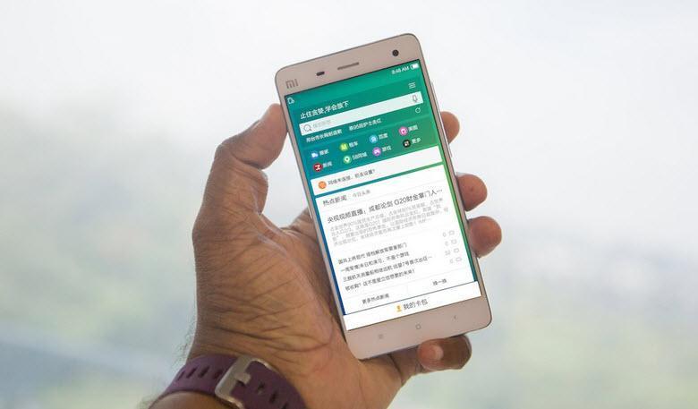 iOS اپل دیگر دومین سیستم عامل محبوب موبایلی در چین نیست، چون جای آن را YunOS علی بابا گرفته است! - آشنایی با YunOS