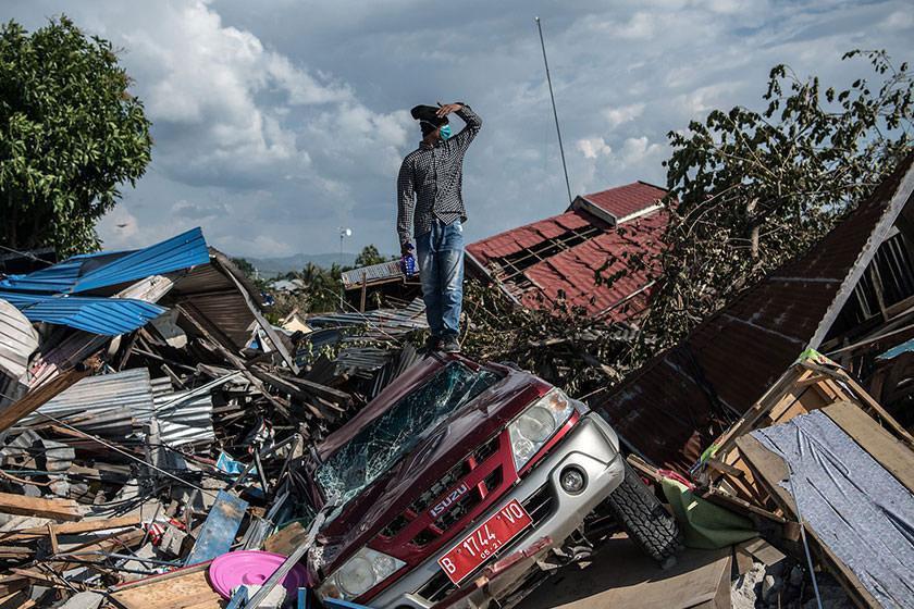 آیا بعد از زلزله اندونزی، سفر به این کشور امن است؟