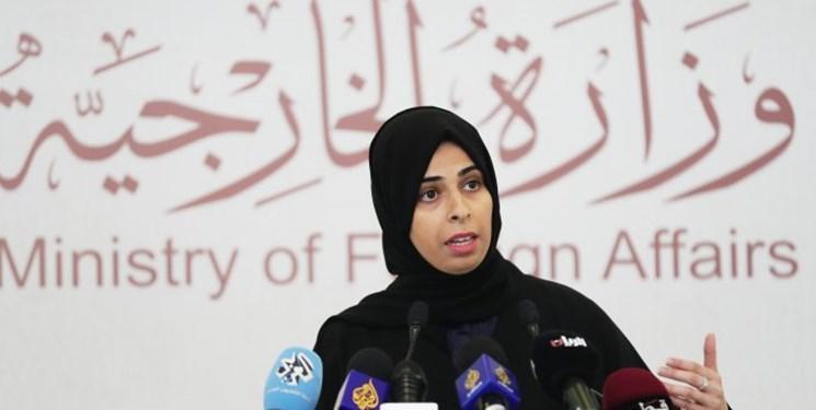 قطر: وقوع جنگ جدید در منطقه به ضرر تمام دنیا است