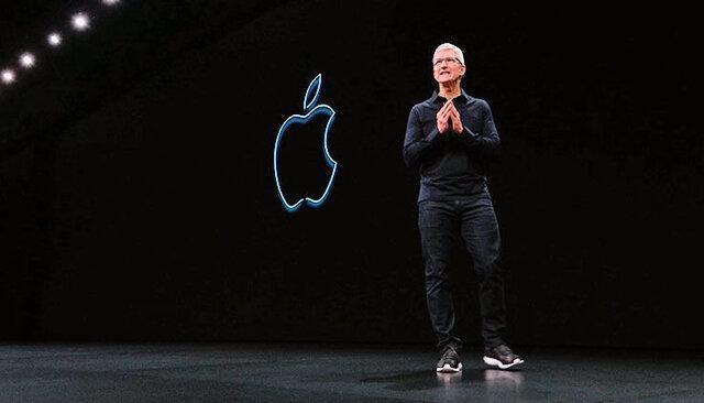 آیا اپل به خاطر چین نقره داغ می گردد؟