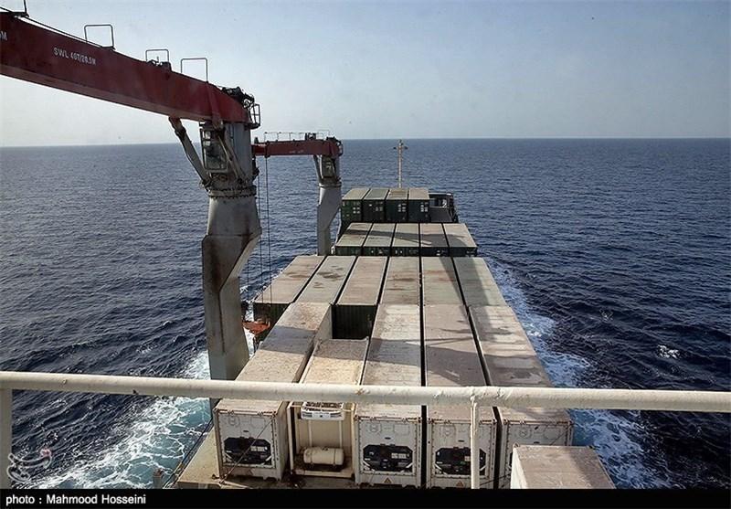 کشتی نجات تا ساعاتی دیگر از بندر صلاله عبور خواهد نمود