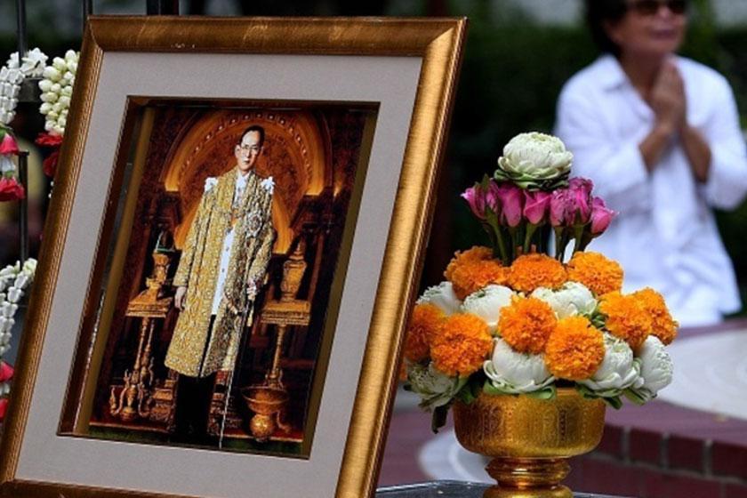 مرگ پادشاه تایلند تاثیری در لغو تورهای گردشگری تایلند ندارد