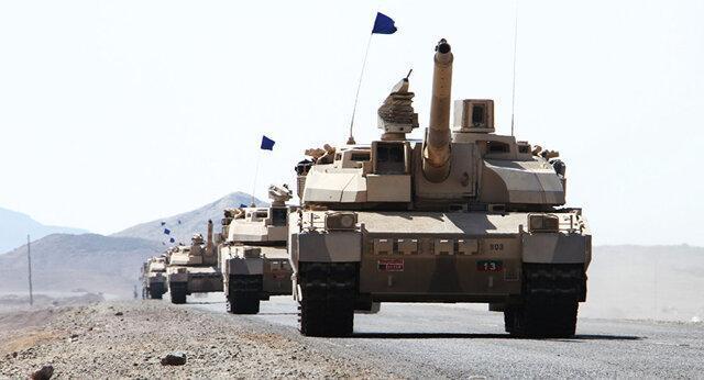 محمد الحوثی: کشورهای بزرگ به دنبال ویدیوهای نابودی سلاح های اروپایی و آمریکایی در یمن هستند