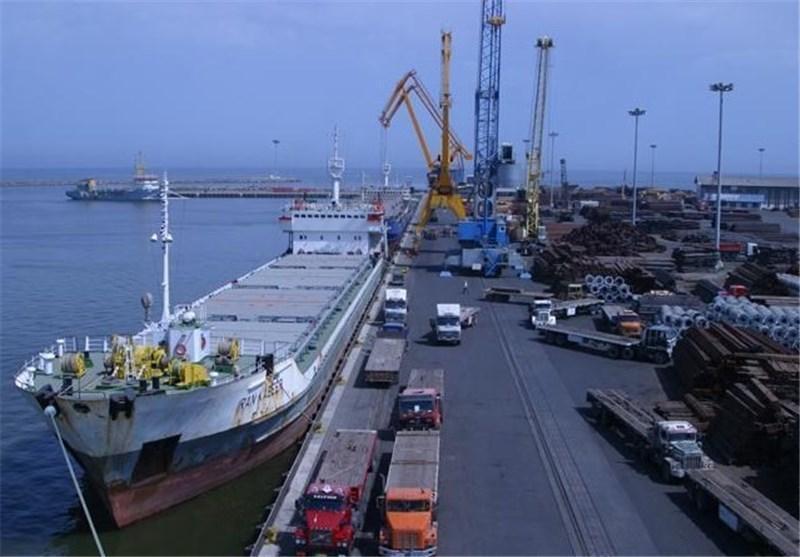 کوشش هند برای ارسال کالا به وسیله ایران به ترکمنستان