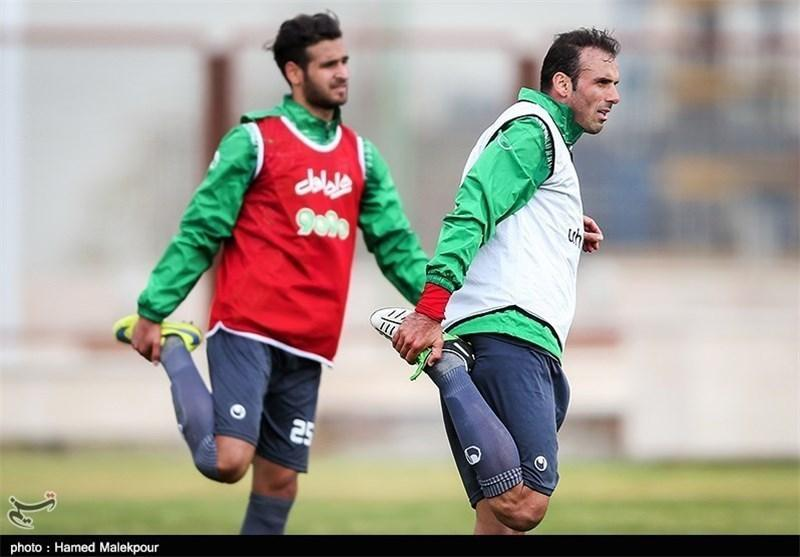 حسینی: بازی مقابل هند و عمان آسان نیست