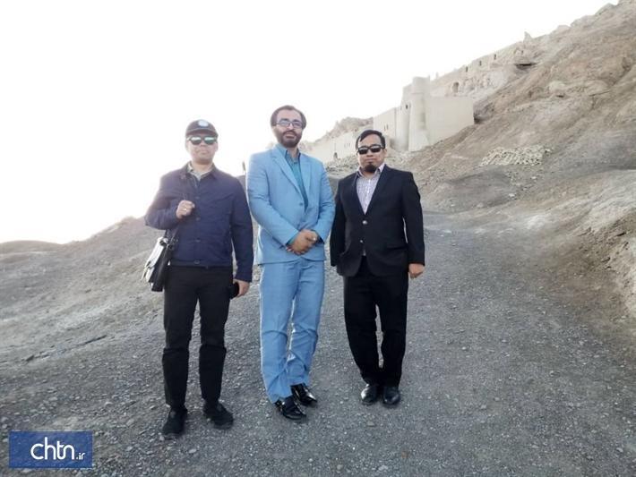 سفر سفیر اندونزی به سیستان و بلوچستان