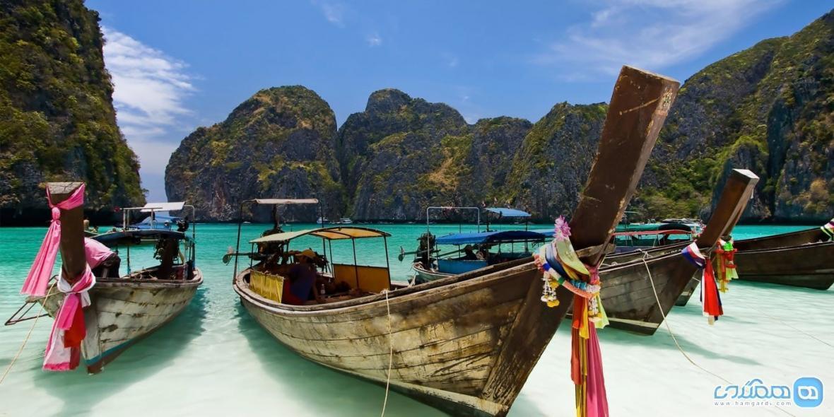 وسایل سفر به تایلند ، در سفر به تایلند چه چیزی با خود ببریم؟