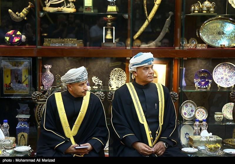 چرخش عمان به سمت ریاض و خطر محروم شدن از منافع تجارت با ایران