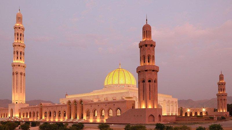 نمایی نزدیک از میراث غنی عمان