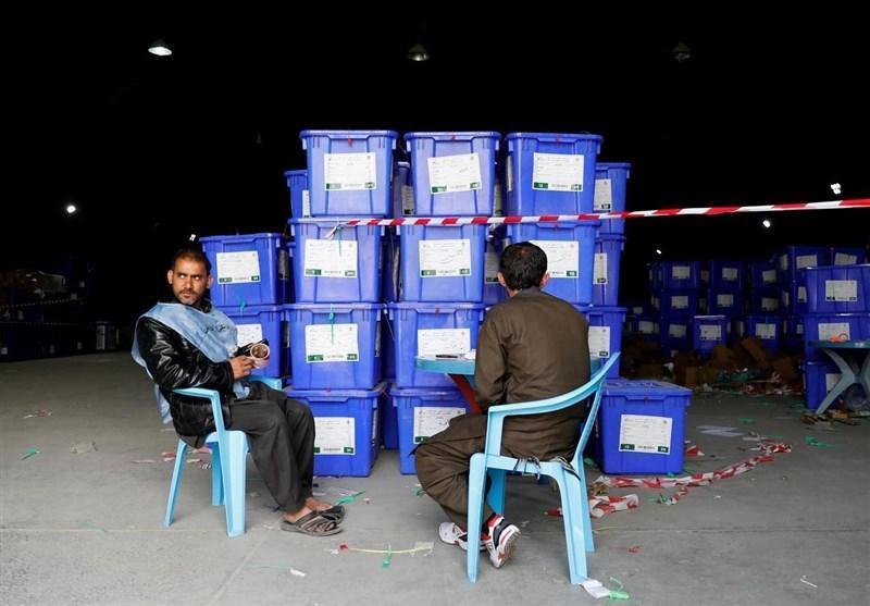 ظرفیت برگزاری دور دوم انتخابات در افغانستان وجود ندارد