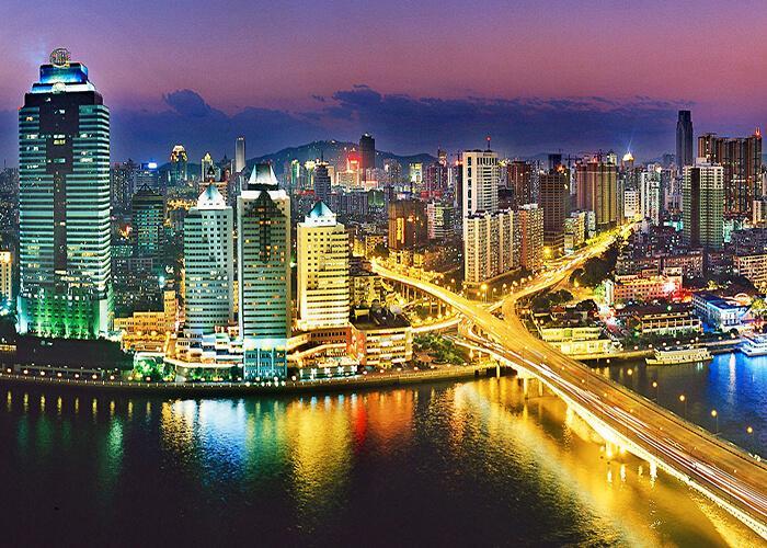 آشنایی با قدیمیترین شهرهای چین