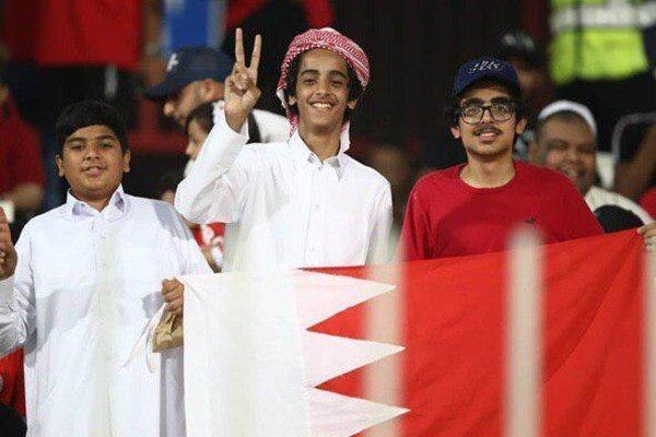 تکرار بی اخلاقی بحرینی ها و توهین به سرود ایران، AFC ورود می کند؟
