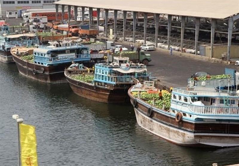هرمزگان 28 میلیون دلار به کشور عمان صادرات داشته است
