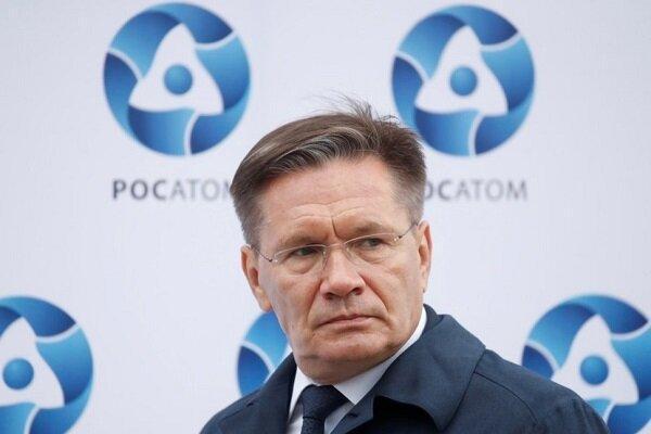 روسیه آماده همکاری برای ساخت نیروگاه اتمی عربستان است