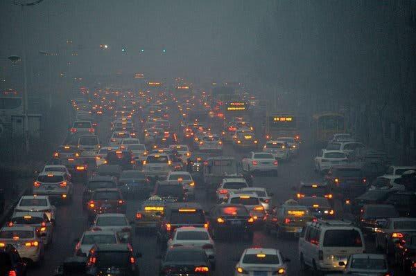 7 اقدام مهم چین برای مقابله با هوای آلوده