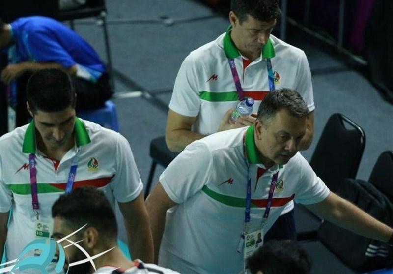 گزارش خبرنگار اعزامی خبرنگاران از اندونزی، کولاکوویچ: تمام مسابقات می تواند یک تمرین خوب برای ما باشد، کارمان را مقابل مغولستان خوب انجام دادیم