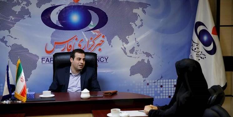 پتانسیل بالای نیروی انسانی ایرانی در حوزه رباتیک جهانی، سنگر دانشگاه را خالی نکنید