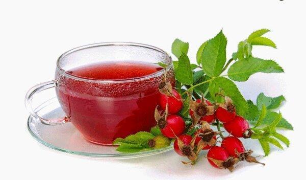 آشنایی با روش تهیه چای زرشک برای کاهش فشار خون
