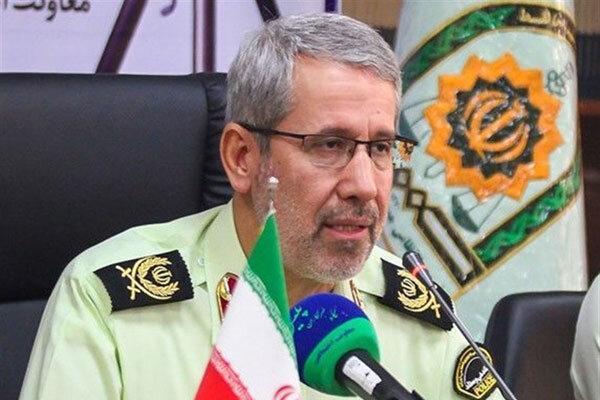 7 نفر از لیدرهای اصلی اغتشاشات اصفهان دستگیر شدند