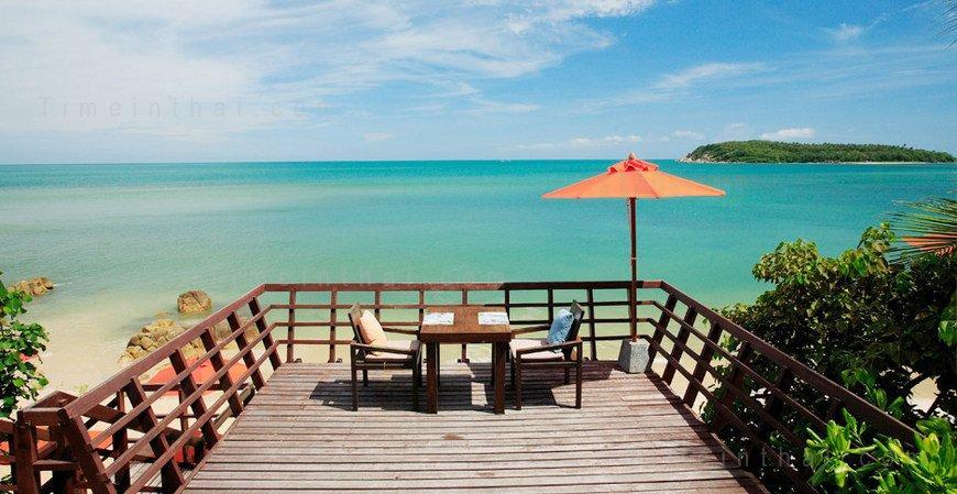 هتل بوهونداری در سامویی
