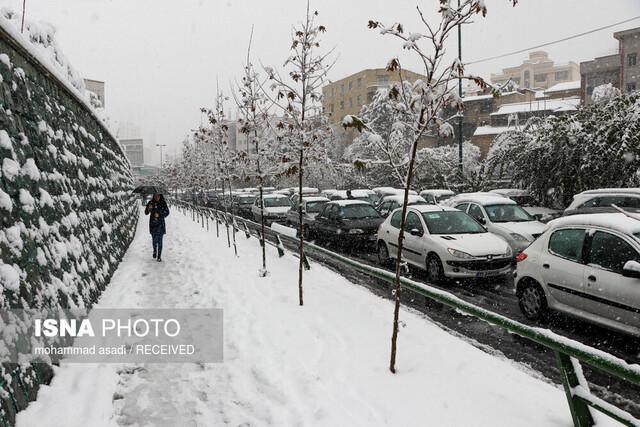 لزوم آمادگی شهرداری ها برای بارش های پیش رو در زمستان