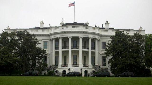 کاخ سفید: در بازی استیضاح شرکت نمی کنیم