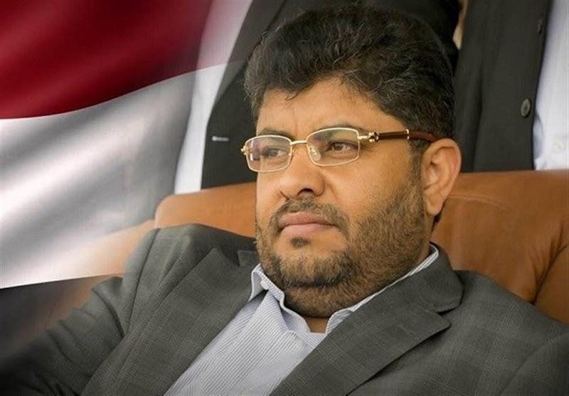 الحوثی: خبر توقیف کشتی ایرانی حامل قطعات موشکی صحت ندارد