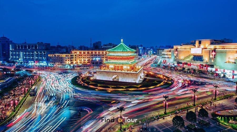تورهای چین برای نوروز لغو شدند