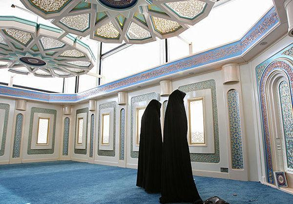 57 باب نمازخانه درراه های مواصلاتی بین شهری زنجان وجود دارد