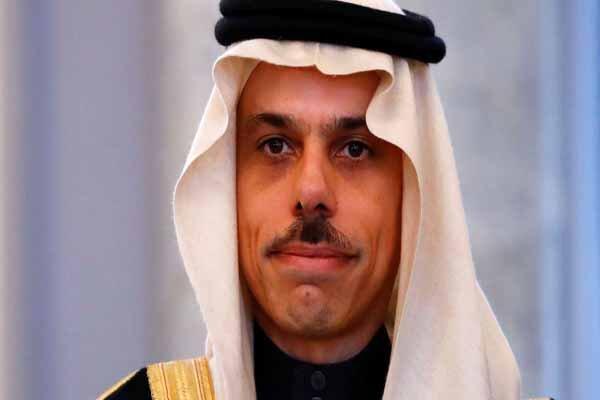 جانبداری عربستان از قبرس در شرق دریای مدیترانه