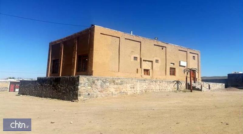 اتمام مرمت مسجد تاریخی جمال آباد سراب