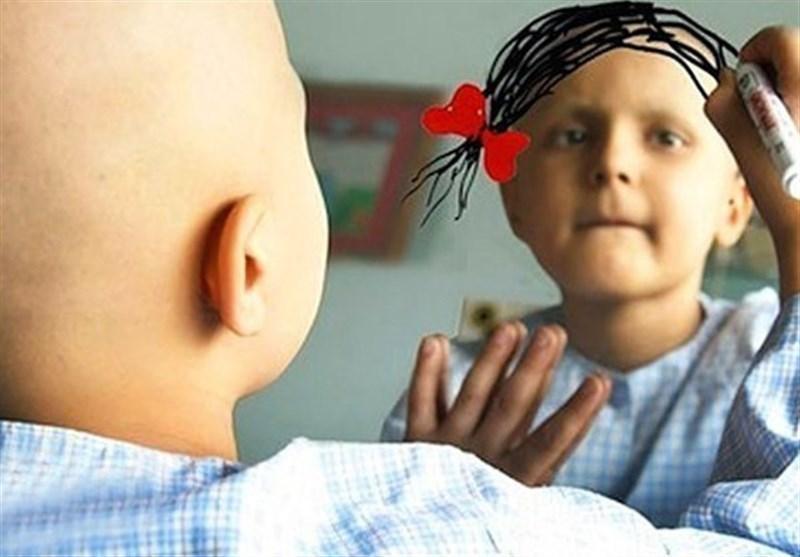 کاهش هزینه های درمان با آگاهی بخشی در مورد سرطان بچه ها
