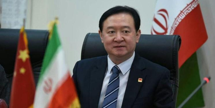 اولین محموله یاری چین شامل 20 هزار کیت تشخیص کرونا وارد ایران شد