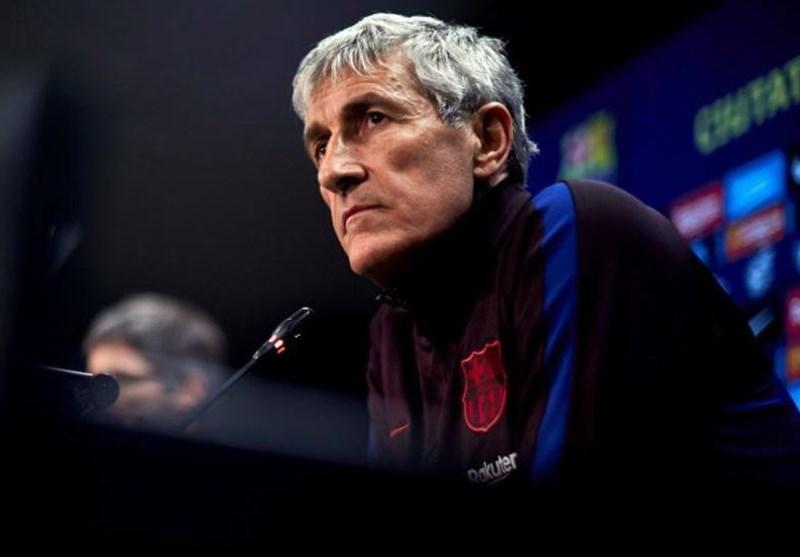 ستین: مارادونا و کرایف مرا عاشق فوتبال کردند، بازپس گیری توپ از ارکان تاکتیکی تیم من است
