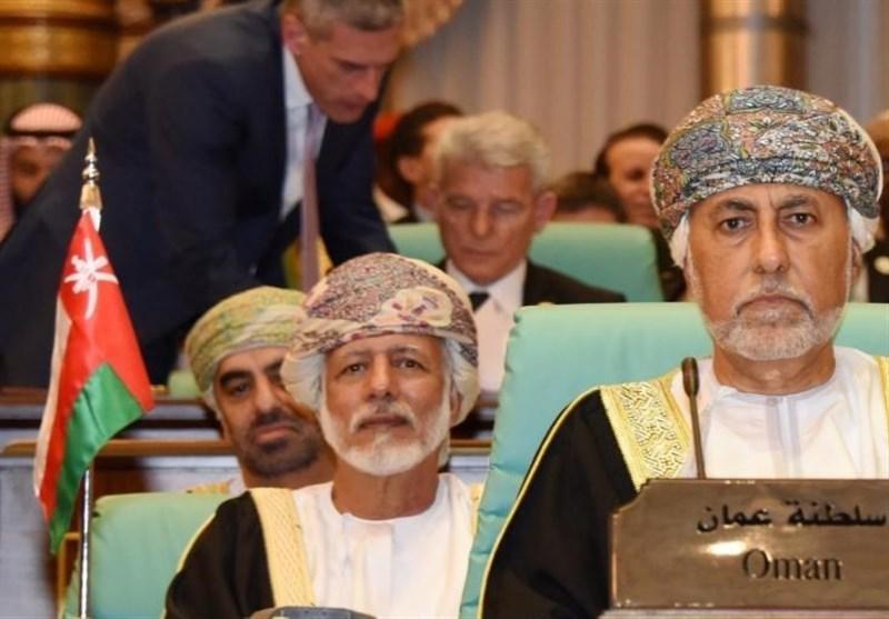 انتصاب برادر پادشاه عمان به یک سِمت برجسته سلطنتی