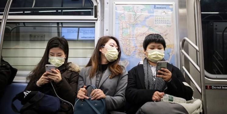 ناسا: کنترل کرونا هوای چین را پاکیزه کرد
