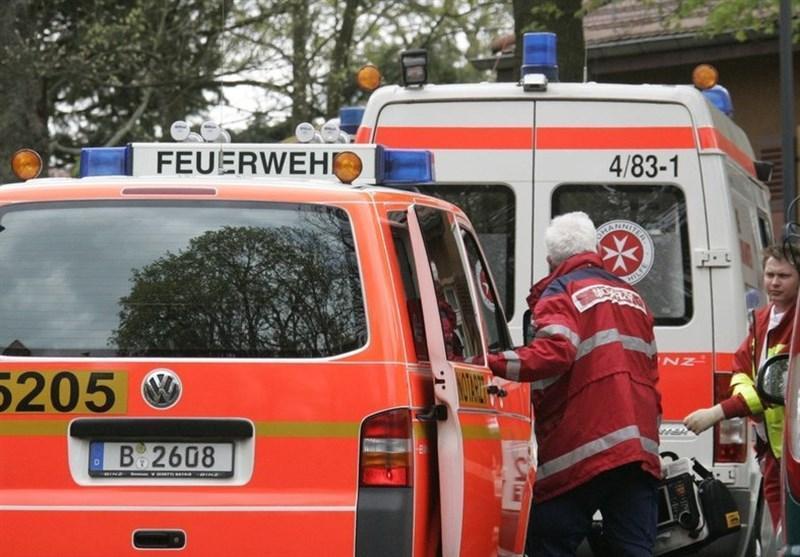 تعداد مبتلایان به کرونا در آلمان از 1500 نفر گذشت