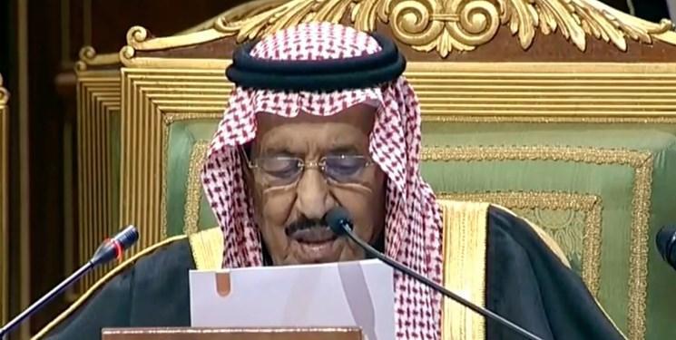 پادشاه سعودی وزیر اقتصاد این کشور را برکنار کرد