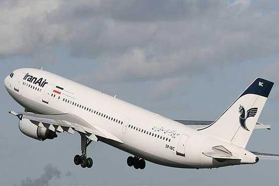 لغو پروازهای اروپایی ارتباطی با کرونا ندارد