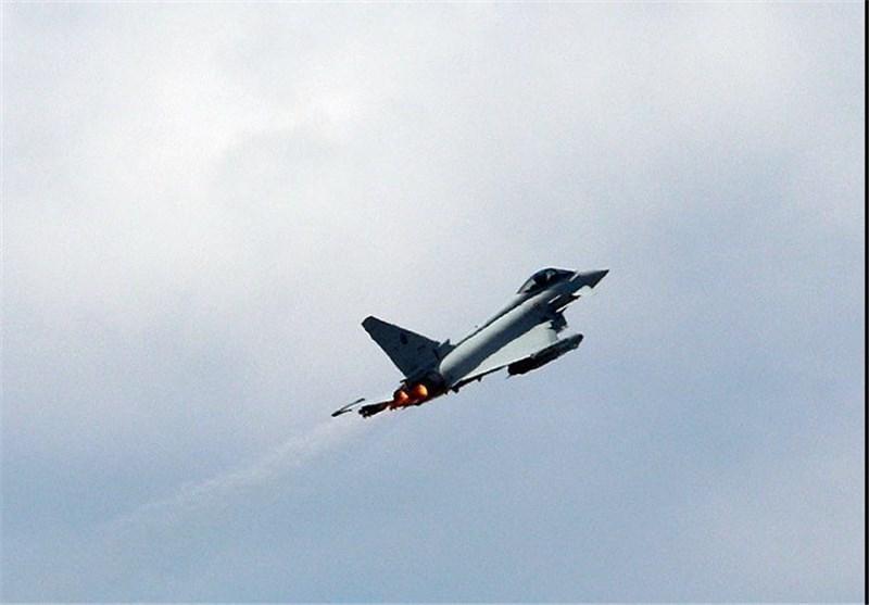 طرح آلمان برای نوسازی ناوگان هواپیماهای جنگنده