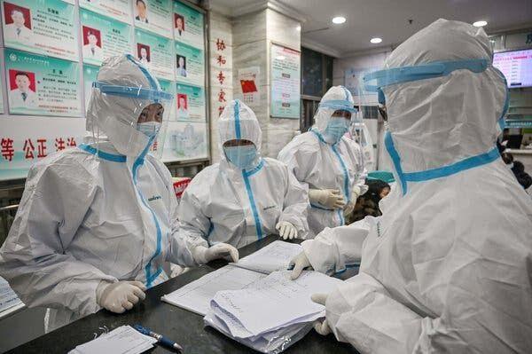 تداوم فرایند نزولی کرونا در چین و کره جنوبی