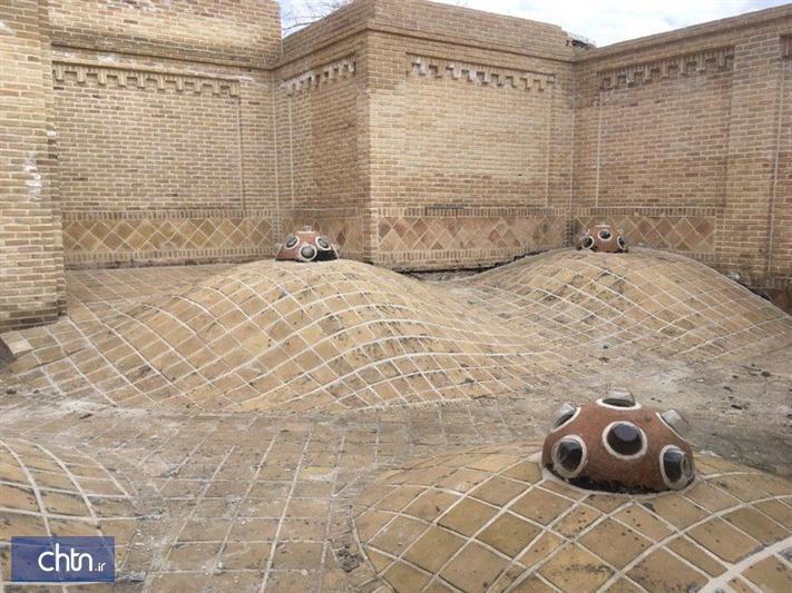 انعقاد قرارداد مرمت 4 پروژه میراث فرهنگی در کرمانشاه