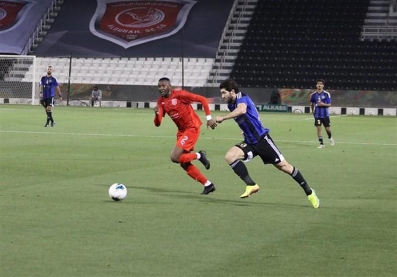 پورعلی گنجی و انصاری فرد در میان بازیکنان کم فروغ آسیایی لیگ ستارگان قطر