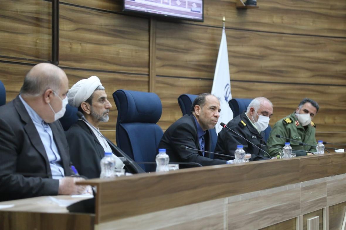 خبرنگاران مشارکت 72 درصدی خراسان شمالی در سامانه غربالگری وزارت بهداشت